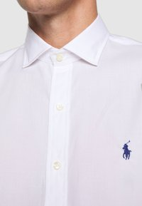 Polo Ralph Lauren - NATURAL - Koszula - white - 5