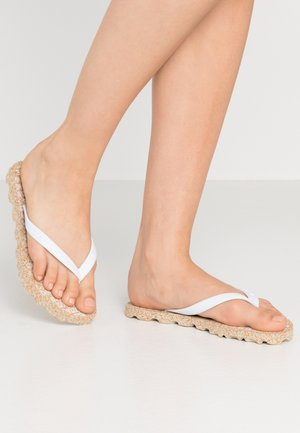 BEACH  - Pool shoes - white