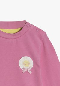 Jacky Baby - PACKCOME RAIN OR SHINE 3 PACK - T-shirt à manches longues - light pink - 5