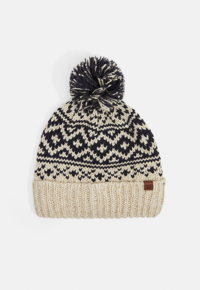CARTONN BEANIE UNISEX - Muts - wheat