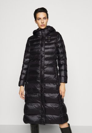 IMPERMEABILE - Down coat - black