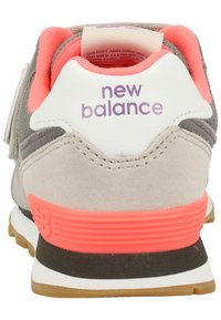 New Balance - Sneakersy niskie - grey - 3