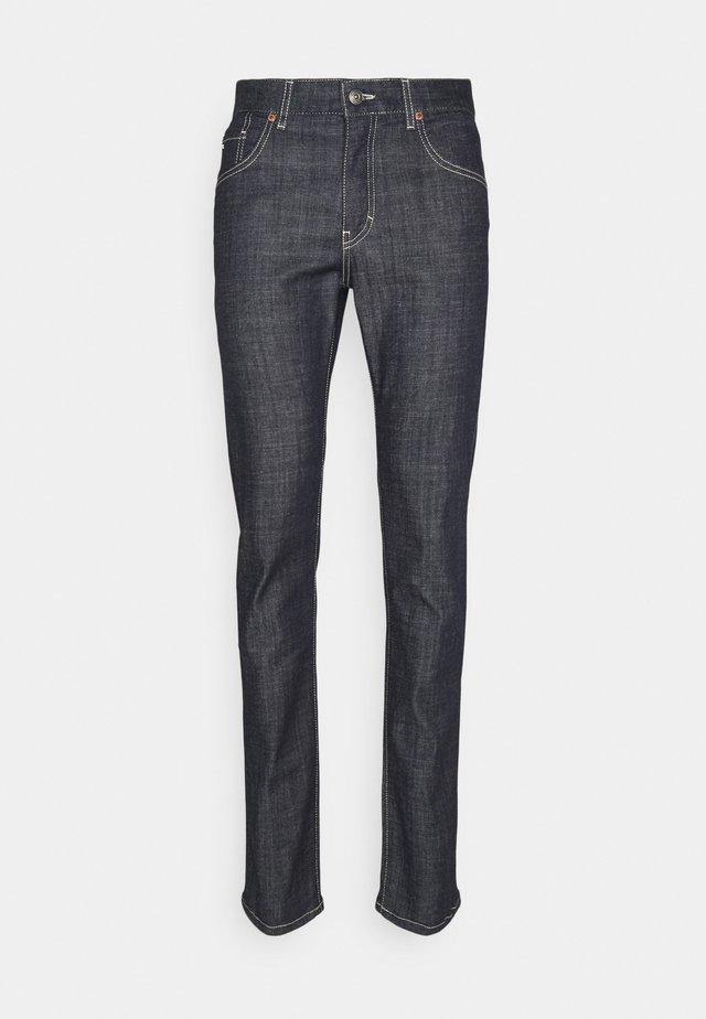 JAY ROYAL - Jeans slim fit - dark blue