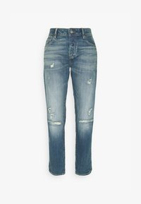 KATE BOYFRIEND - Relaxed fit jeans - denim