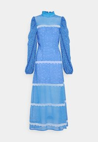Never Fully Dressed Tall - AYRA MIDAXI DRESS - Maksimekko - blue - 0