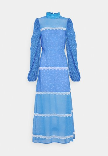 AYRA MIDAXI DRESS
