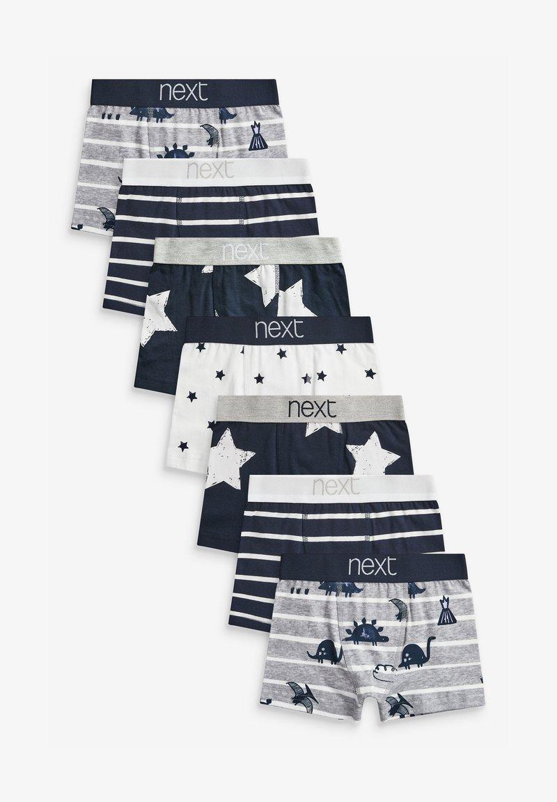 Next - Pants - multi-coloured