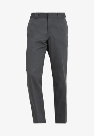 ORIGINAL 874® WORK PANT - Bukse - charcoal