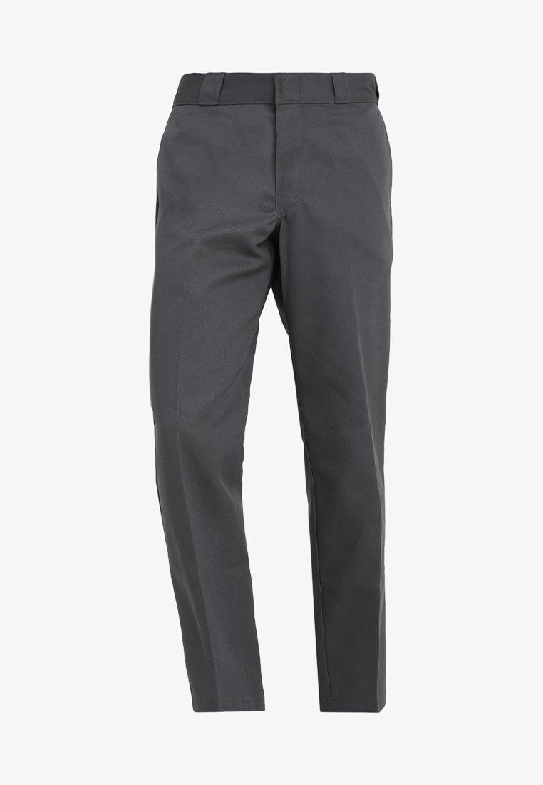 Dickies ORIGINAL 874® WORK PANT - Stoffhose - charcoal/grau 2rt2AF