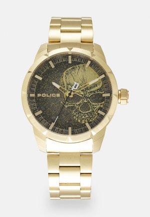 NEIST - Watch - gold-coloured