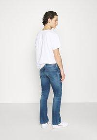 Pepe Jeans - ALFIE - Jeans straight leg - blue - 2