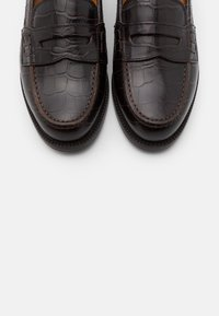 Hash#TAG Sustainable - Slip-ons - cocco caffe - 5