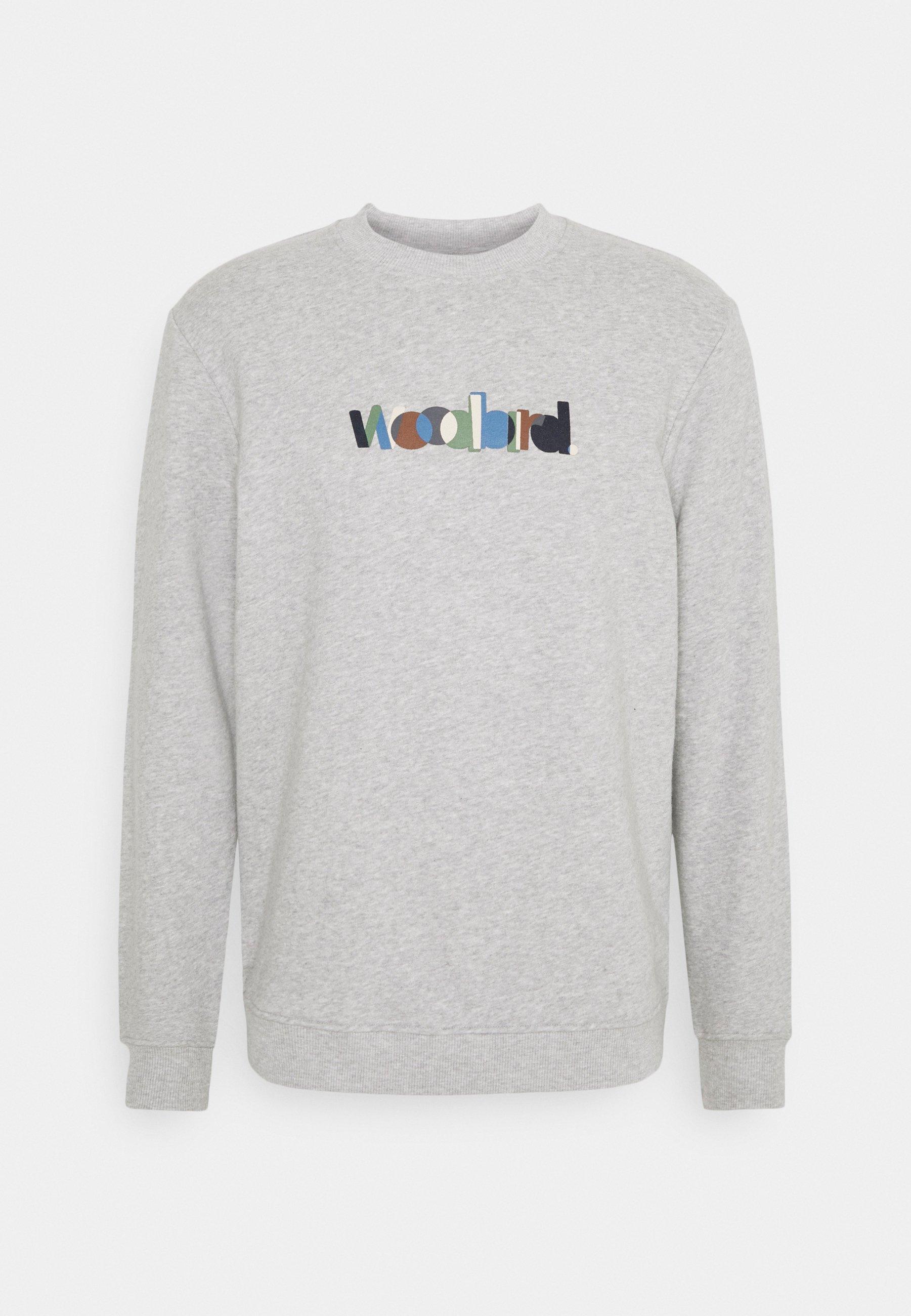 Men MUFTI CREW - Sweatshirt