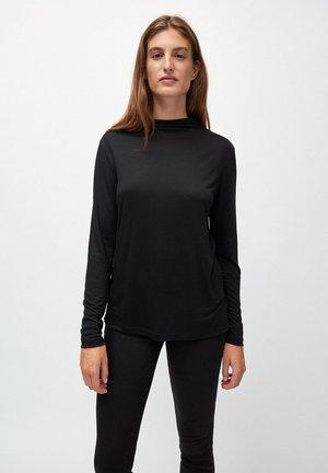 TERESAA - Long sleeved top - black