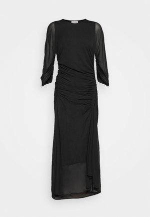 JESSAMINE - Day dress - black