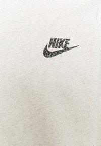 Nike Sportswear - REVIVAL - Sweatshirt - light bone/multi-color - 2
