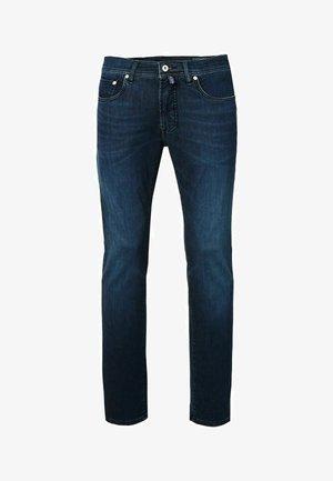 LYON  - Trousers - niebieski