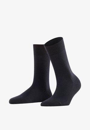 SENSITIVE BERLIN - Socks - dark navy