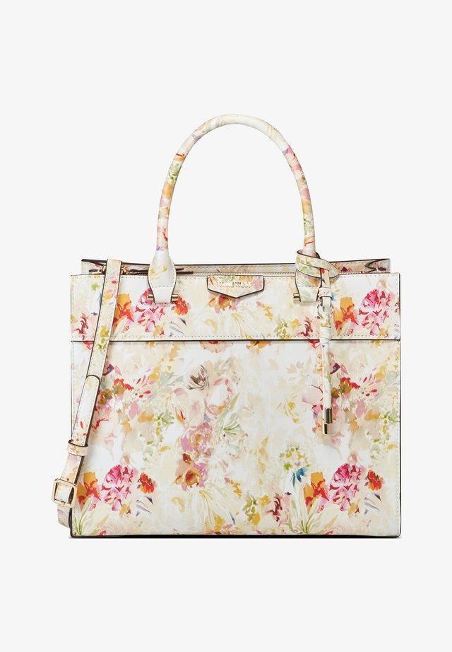 Handbag - english rose