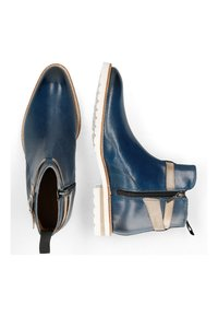 MET Helmets - KANE - Classic ankle boots - mid blue - 1