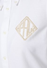 Polo Ralph Lauren - OXFORD - Blouse - white - 5