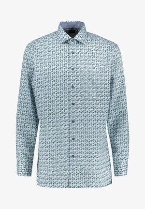 MODERN FIT - Shirt - green