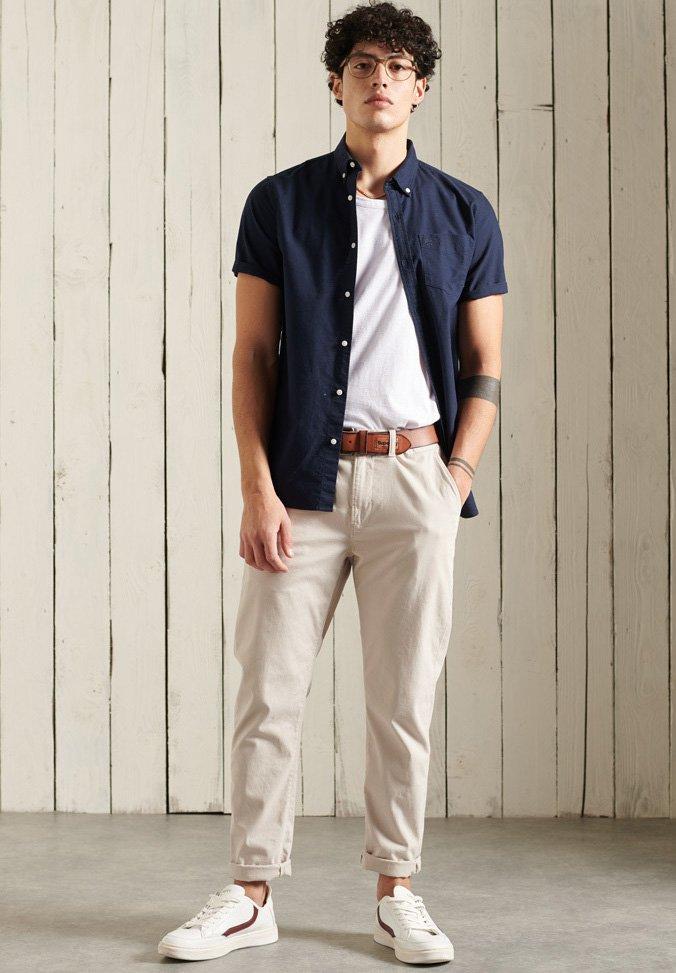 Men CLASSIC UNIVERSITY OXFORD - Shirt