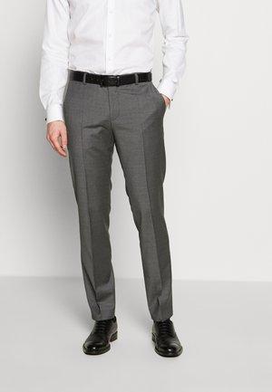 BLAYR - Pantalon de costume - grey