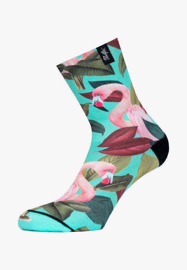 FLAMINGO  - Socks - multicolor
