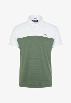 OWEN  - Poloshirt - thyme green