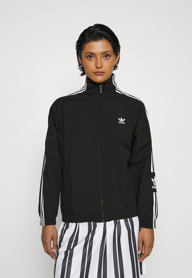 adidas Originals - TRACK - Training jacket - black