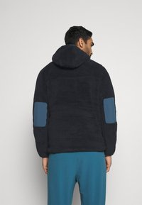 The North Face - CAMPSHIRE HOODIE AVIATOR - Bluza z kapturem - navy - 2