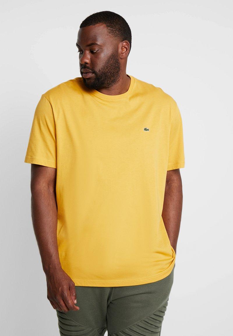 Lacoste - T-shirt basic - darjali