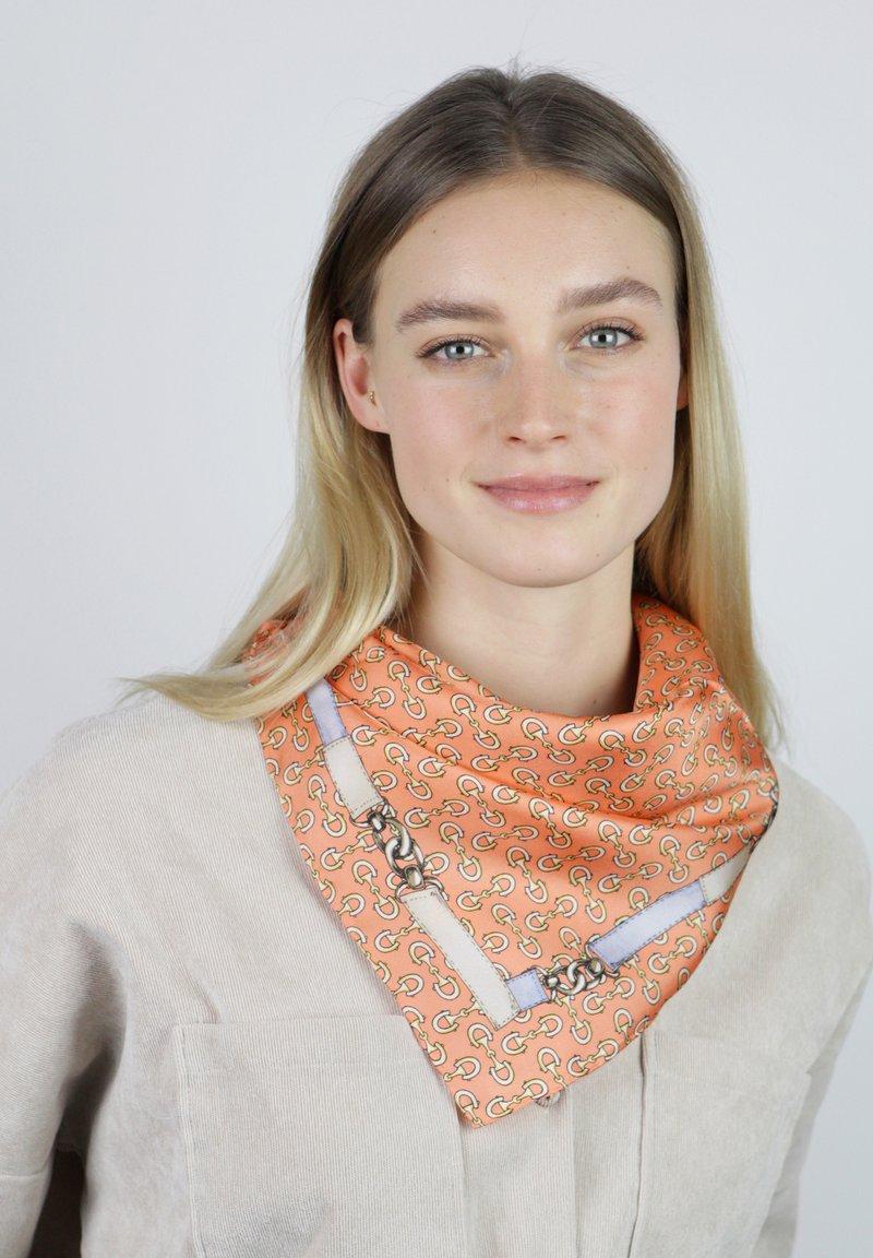 Codello - Scarf - orange