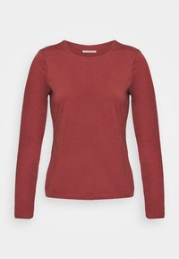 Anna Field - T-shirt à manches longues - red - 0
