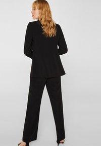 Esprit Collection - Korte frakker - black - 2
