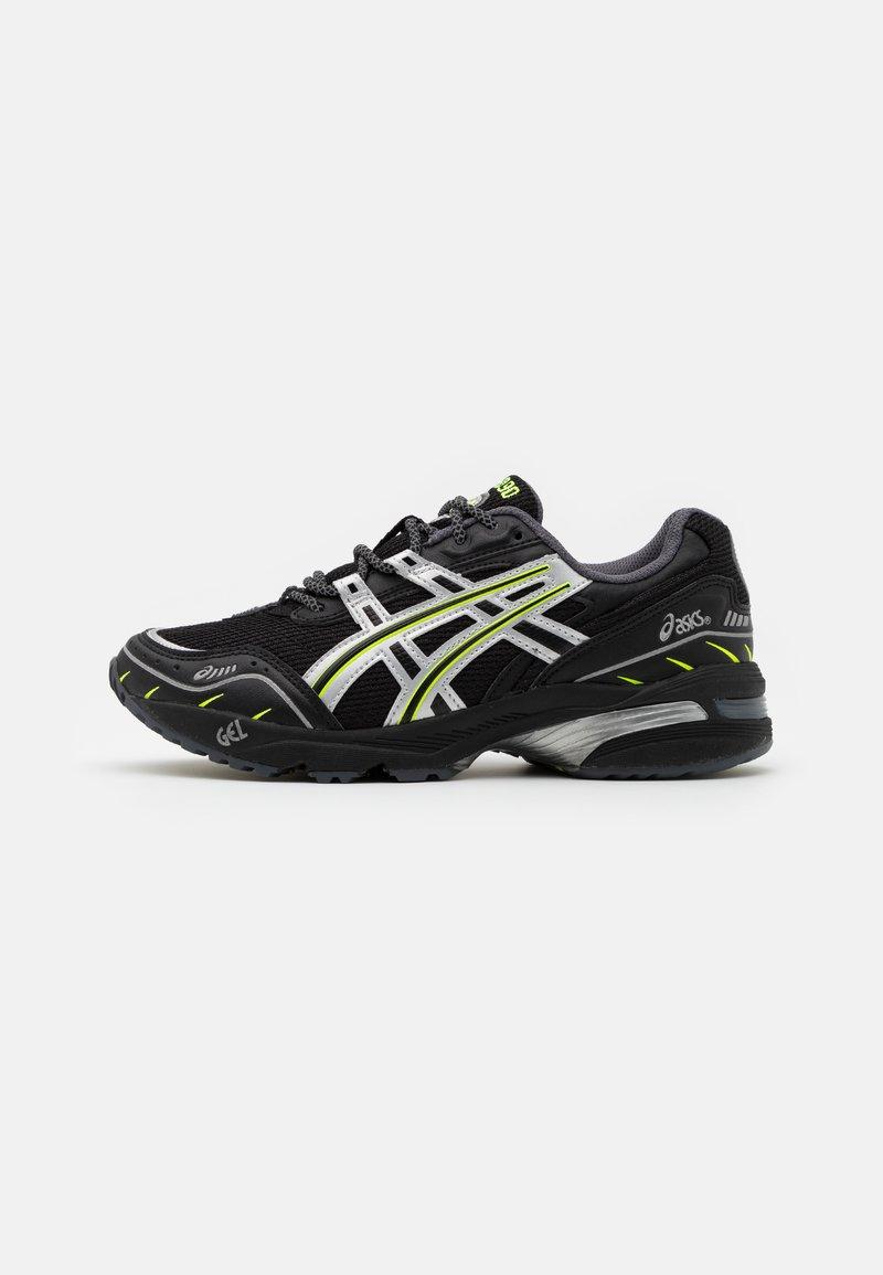 ASICS SportStyle - GEL 1090 UNISEX - Sneakers - black/pure silver