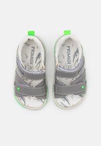 Primigi - Sandals - pieter/grig/bianco - 3