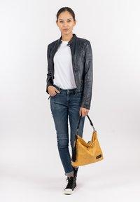 SURI FREY - KIMMY - Handbag - yellow - 0
