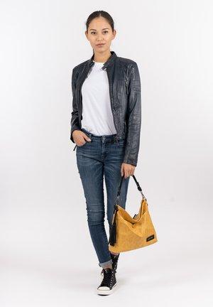 KIMMY - Handbag - yellow