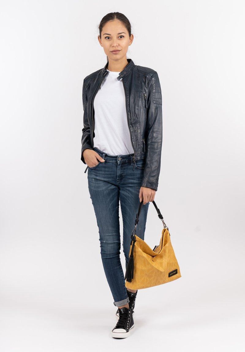 SURI FREY - KIMMY - Handbag - yellow