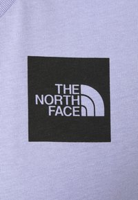 The North Face - FINE TEE - Print T-shirt - sweet lavender - 7