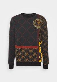 Carlo Colucci - Sweatshirts - black - 4