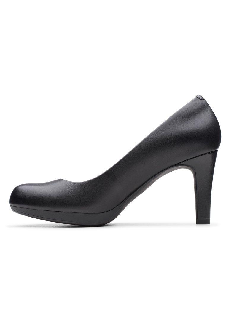 Femme AIGHTON - Escarpins - black