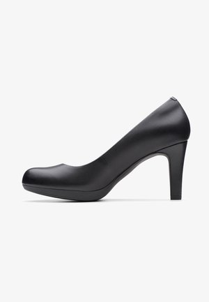 AIGHTON - Escarpins - black