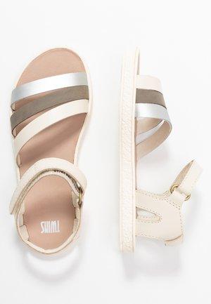 MIKO KIDS TWINS - Sandaler - multicolor