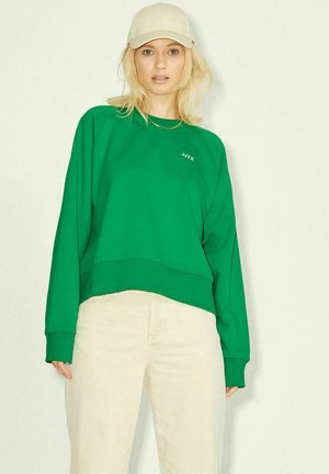 CAITLYN - Sweater - jolly green