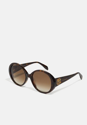Sunglasses - havana/havana/brown