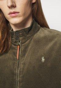 Polo Ralph Lauren - WALE BARRACUDA - Summer jacket - whiskey barrel - 5