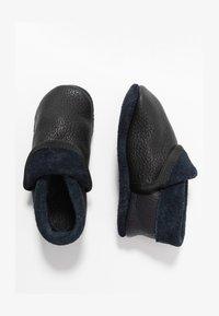 POLOLO - KLASSIK SET - First shoes - enzianblau - 1